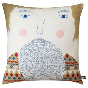 Fergus Cushion