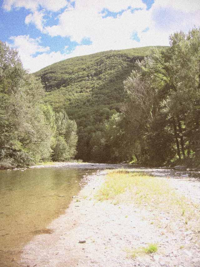 arles-sur-tech River