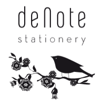 denote stationery link