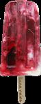boysonberry ice lolly